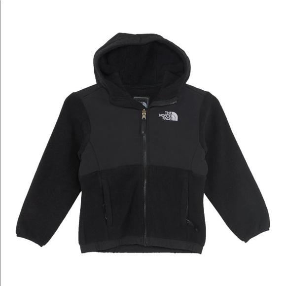 a5c8d0652 TNF Boys Denali Hoodie Jacket - Large